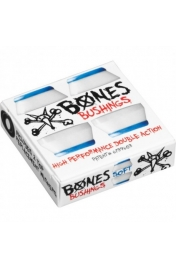 Bushings Bones Soft Blue White