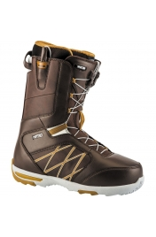 Boots Nitro Anthem TLS Brown