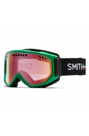 SmithOptics Scope Irie Red-Solx