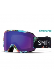 SmithOptics Squad BSF ChromaPop Everyday Violet Mirror