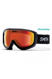 SmithOptics Prophecy OTG ChromaPop Everyday Red Mirror