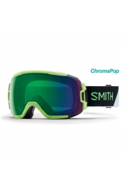 SmithOptics Vice Reactor Split ChromaPop Everyday Green Mirror