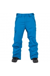 Pantaloni Snowboard Nitro Brighton Electric Blue