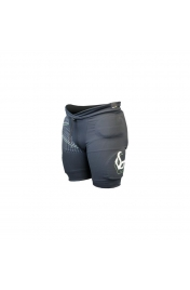 Flex-Force Pro Short Blk/Green S M L XL