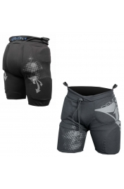 Flex Force Pro Short Demon Black/Blue XS L XL