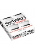 Bushings Bones Hard Black White
